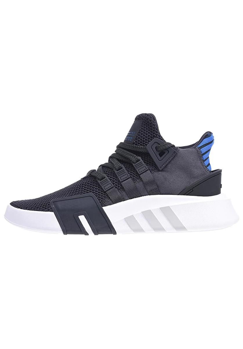 d058388be910 adidas Originals Eqt Bask Adv - Sneaker für Herren - Schwarz   STYLESOUL