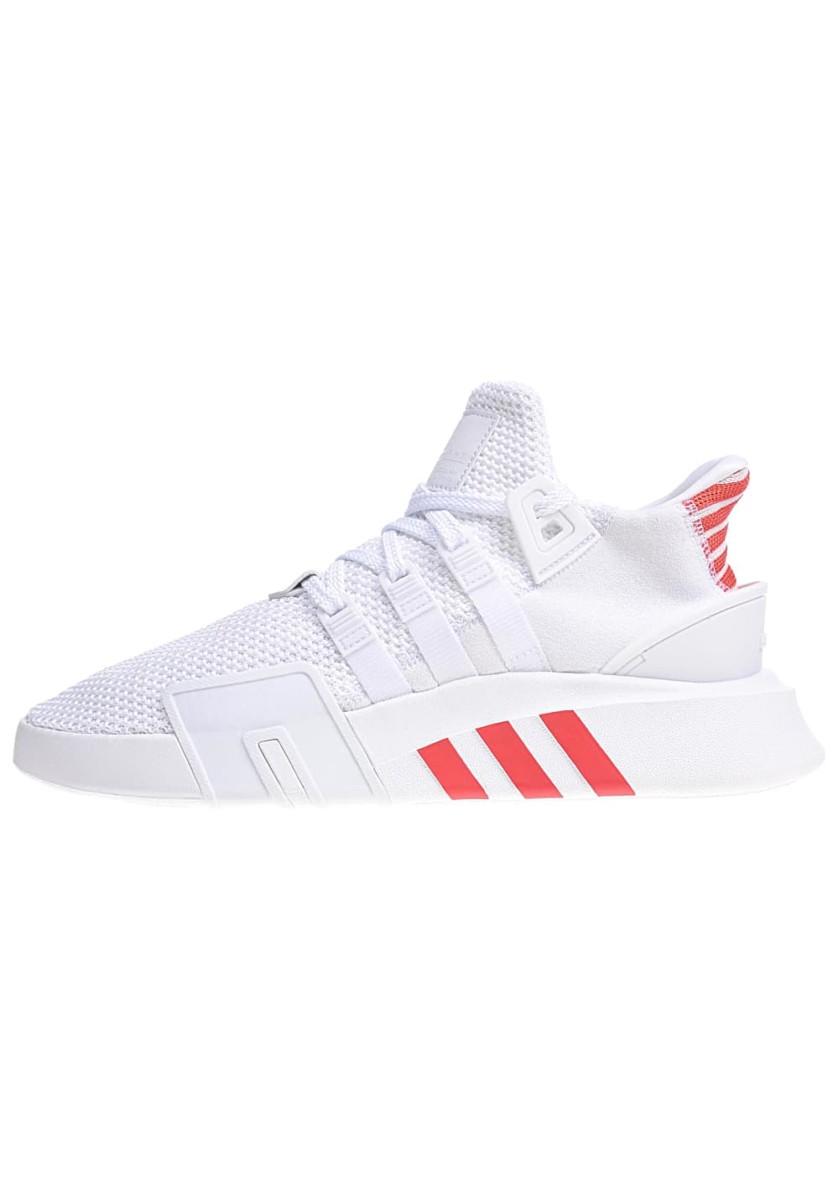 new styles aa809 ba72e adidas Originals Eqt Bask Adv - Sneaker für Herren - Weiß