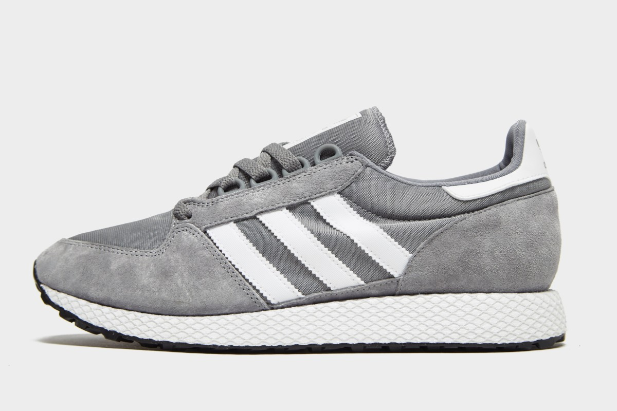 f02662e52d1b adidas Originals Forest Grove Herren - Only at JD - Grau - Mens, Grau