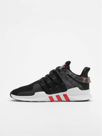 53793a2193e3 adidas originals Männer Sneaker Eqt Support Adv in schwarz online ...