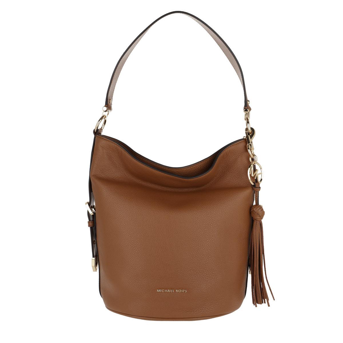 8e8c5fdcbbb84 Guess Beuteltasche - Ella Bucket Bag Olive - in grün - für Damen ...