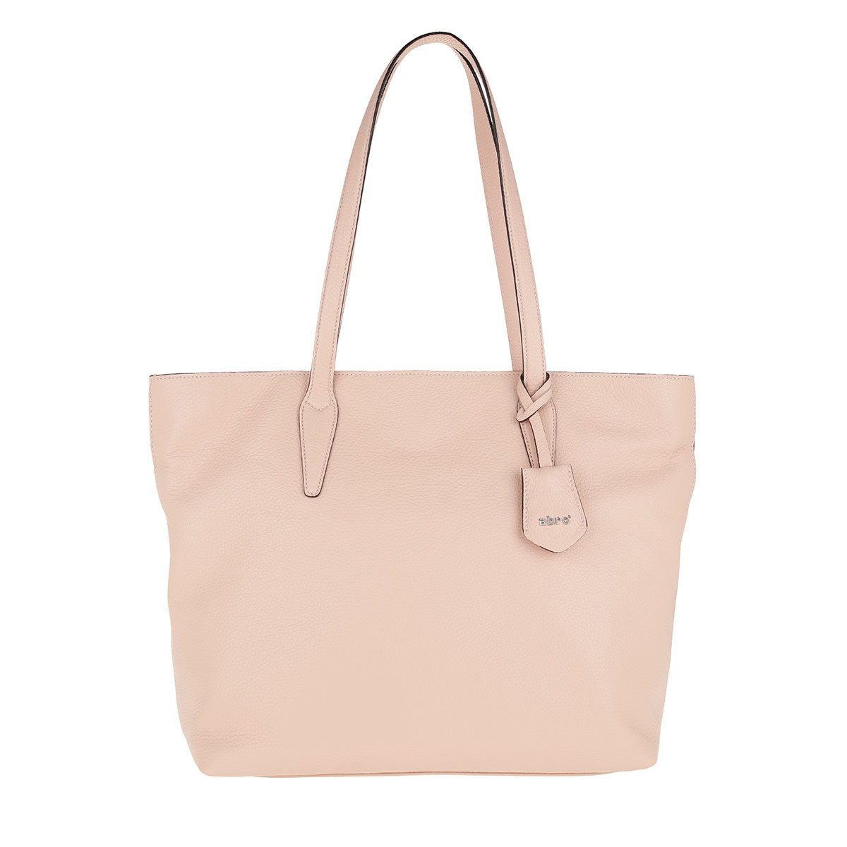Abro Shopper - Calf Adria Shopper Rosa - in rosa - für Damen
