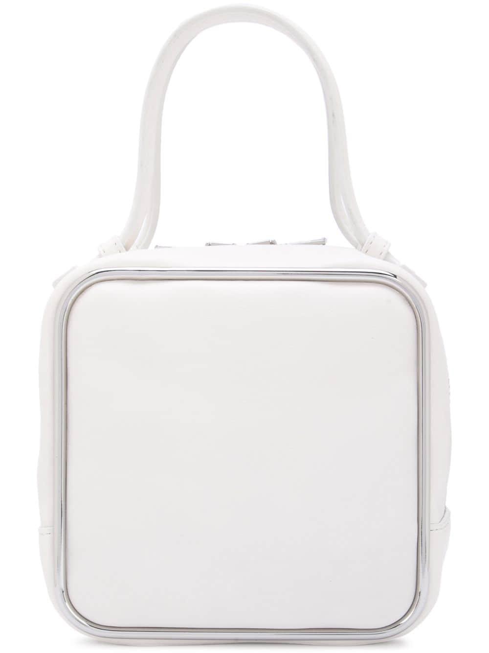 Alexander Wang 'Halo' Handtasche - Weiß