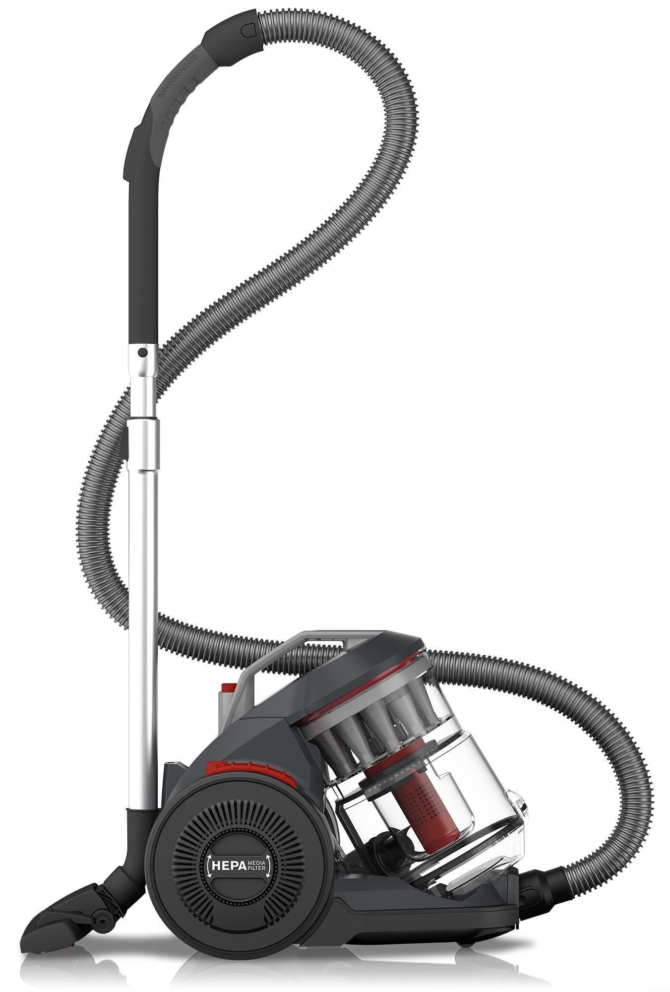 DIRT DEVIL Bodenstaubsauger DD5110-1 800 Watt beutellos