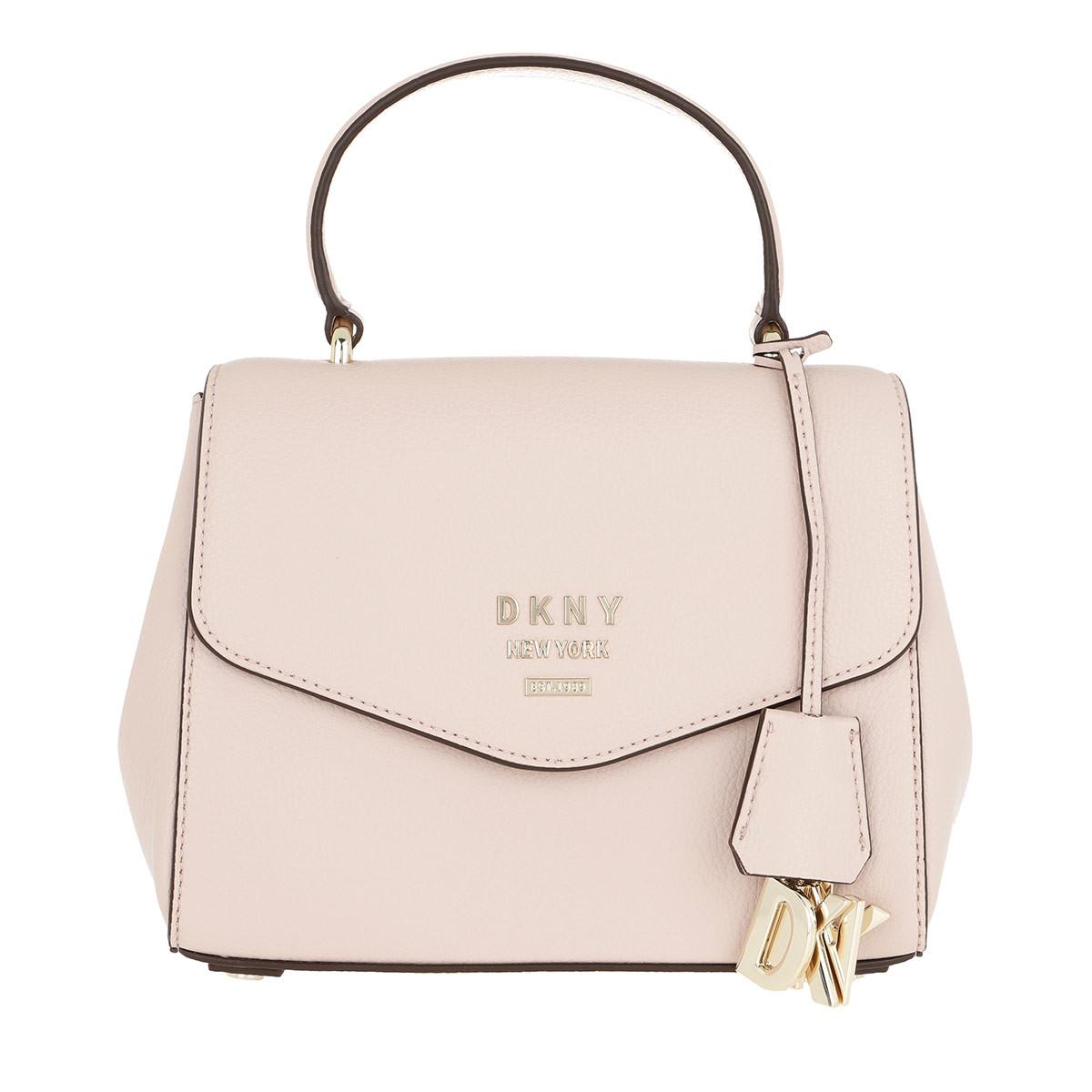 DKNY Satchel Bag - Hutton TH Satchel Bag Iconic Blush - in rosa - für Damen