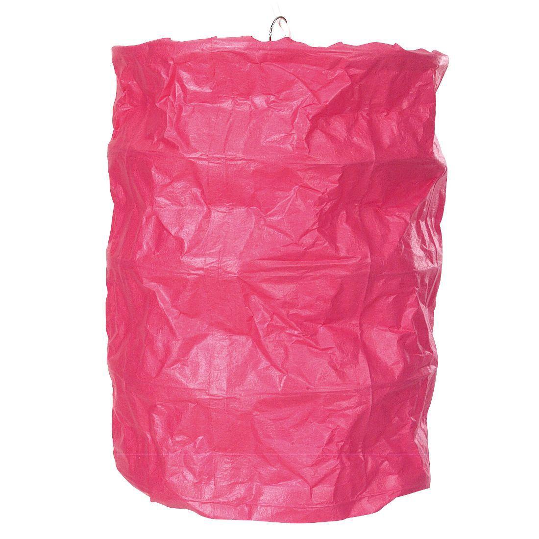 Deko-Pendelleuchte - Pink, Näve