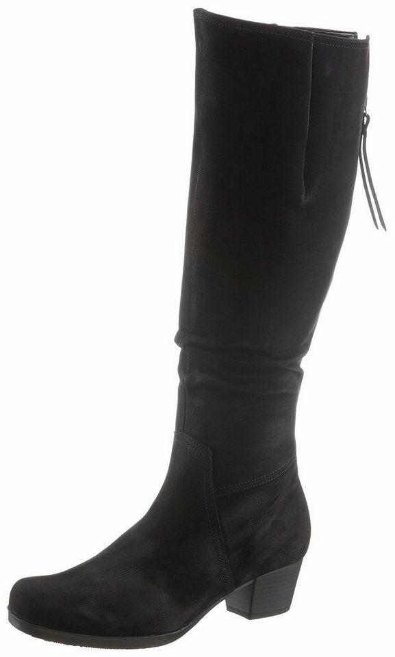Gabor Stiefel in Schuhweite G (weit)