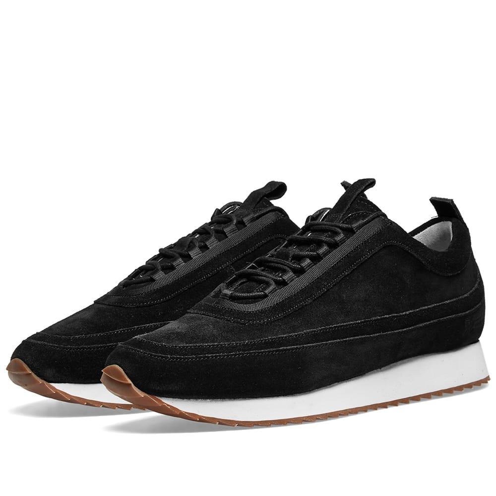 Grenson Sneaker 12 Black