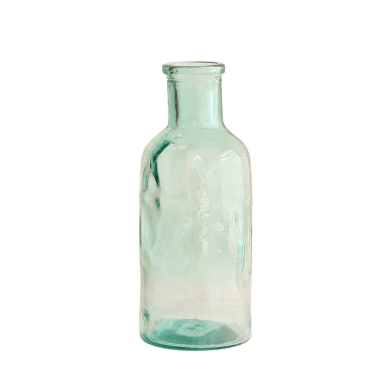 HK living glass flower Vase - M