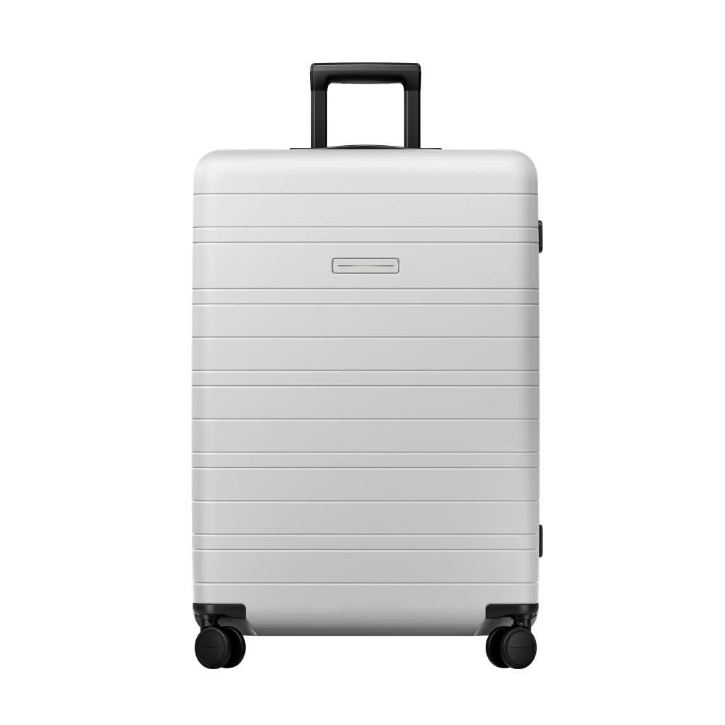 HORIZN STUDIOS H7 - Check-In Reisekoffer (90 L) (Light Quartz Grey)