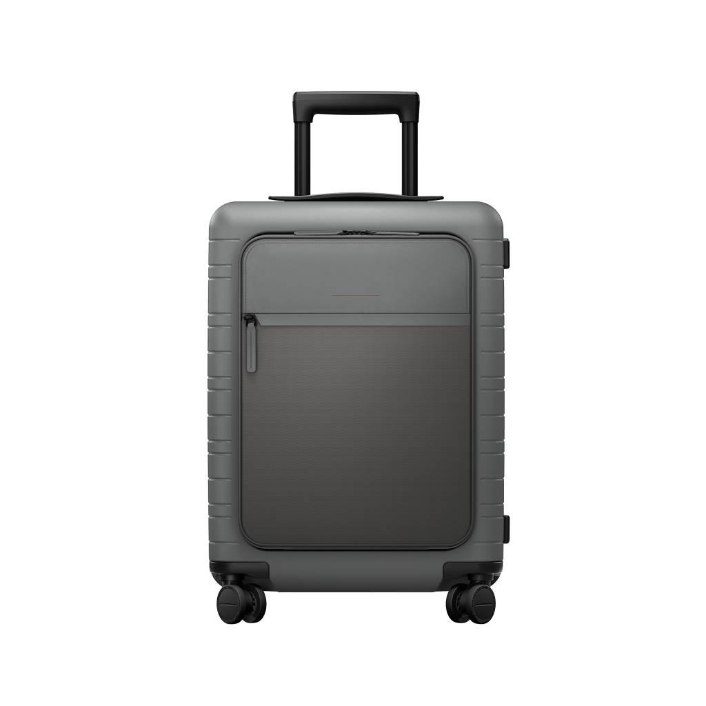 HORIZN STUDIOS M5 - Handgepäck (33 L) (Quartz Grey)