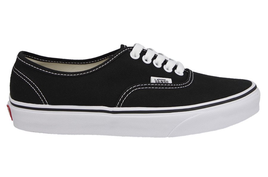 Herren Schuhe sneakers Vans Authentic EE3BLK