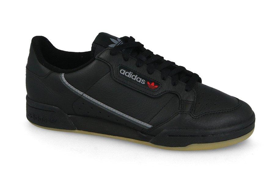 Herren schuhe sneakers adidas Originals Continental 80 BD7797