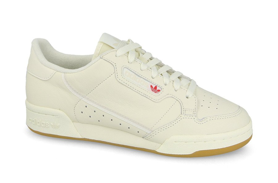 Herren schuhe sneakers adidas Originals Continental 80 BD7975