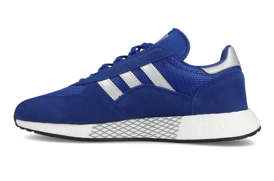 "Herren schuhe sneakers adidas Originals Marathon x 5923 ""Never Made Pack"" G26782"