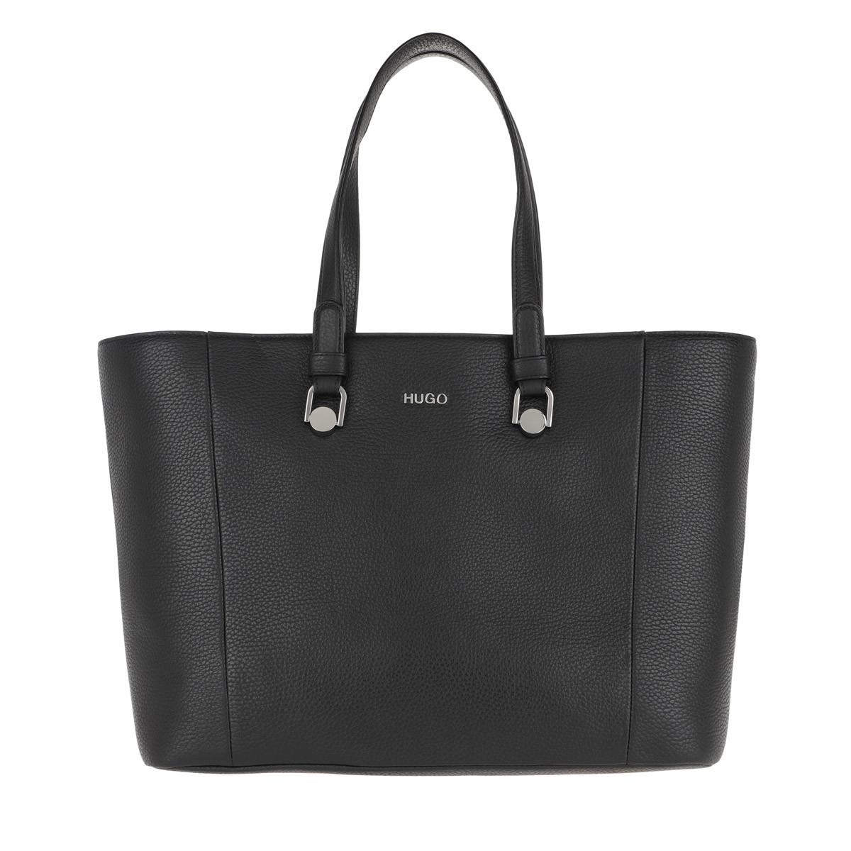 Hugo Shopper - Mayfair Shopper Black - in schwarz - für Damen