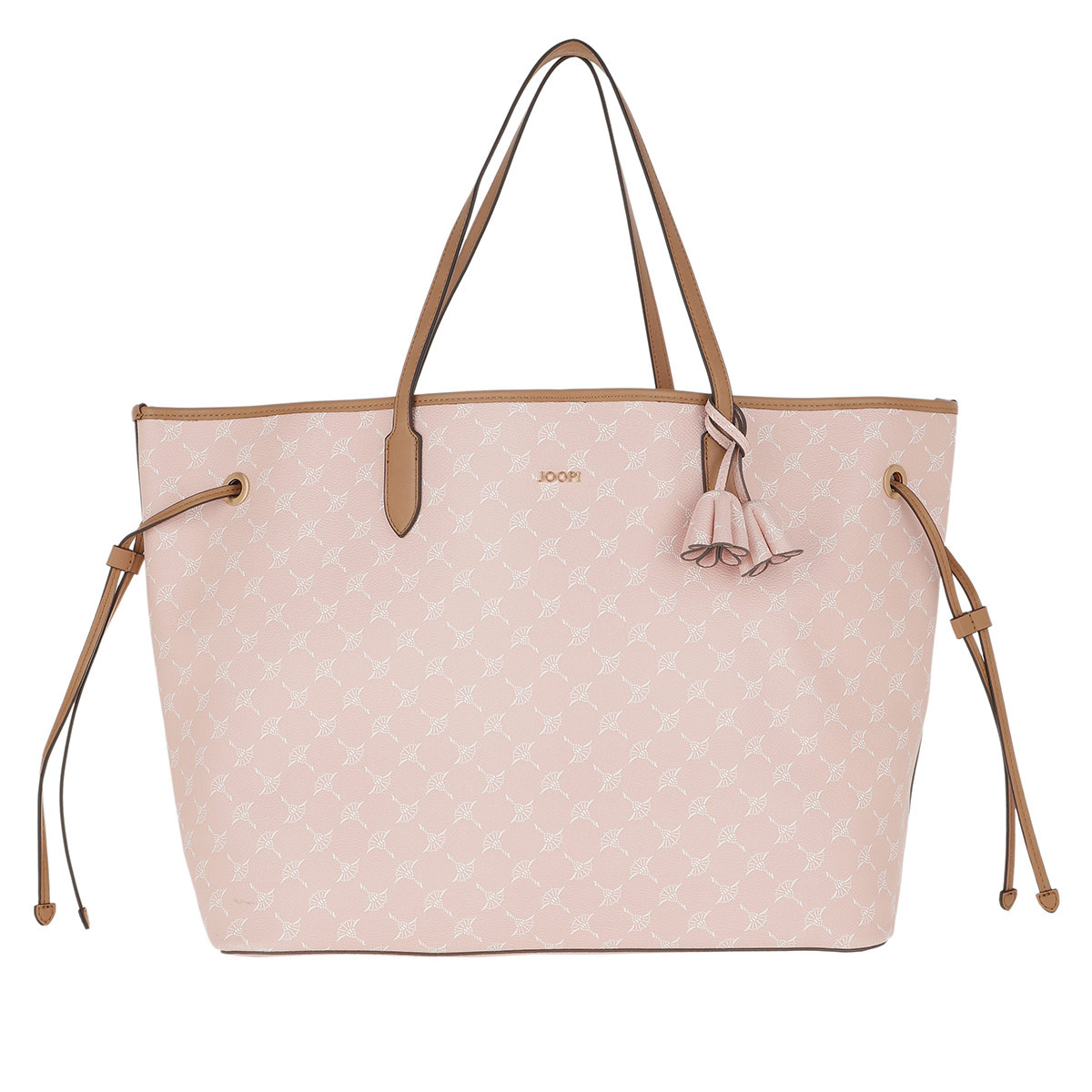 JOOP! Shopper - Cortina Lara Shopper Light Pink - in rosa - für Damen