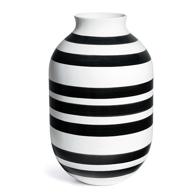 Kähler Omaggio Vasen mega aus Keramik