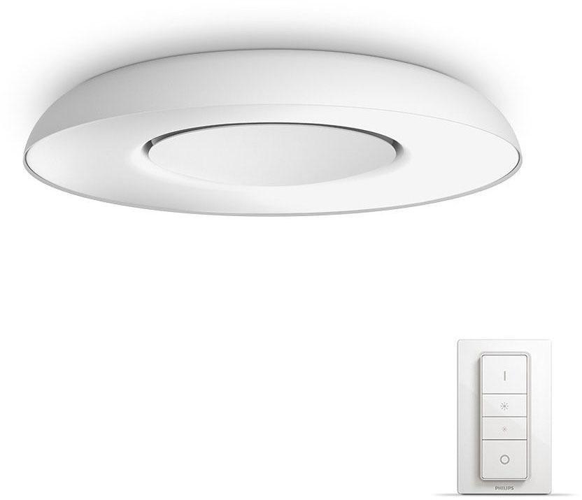 """LED Deckenleuchte , """"Still"""", Energieeffizienzklasse: A+, Philips Hue"""