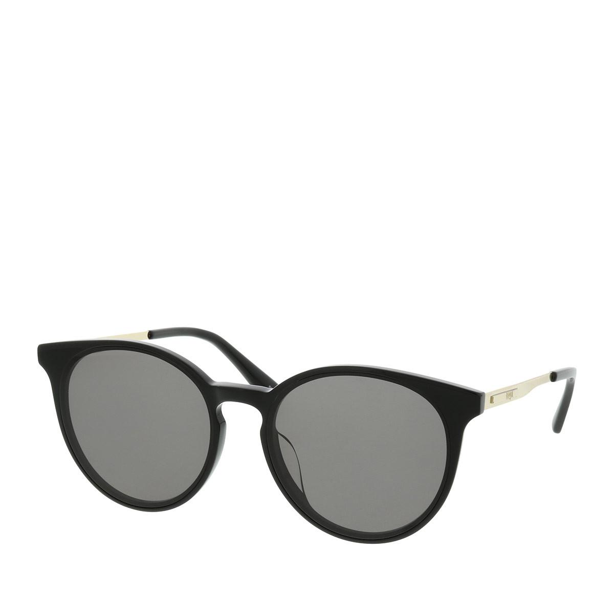 McQ Sonnenbrille - MQ0180SK 58 - in schwarz - für Damen