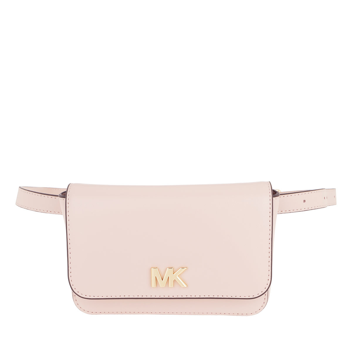 Michael Kors Gürteltasche - Mott Belt Bag Soft Pink - in rosa - für Damen