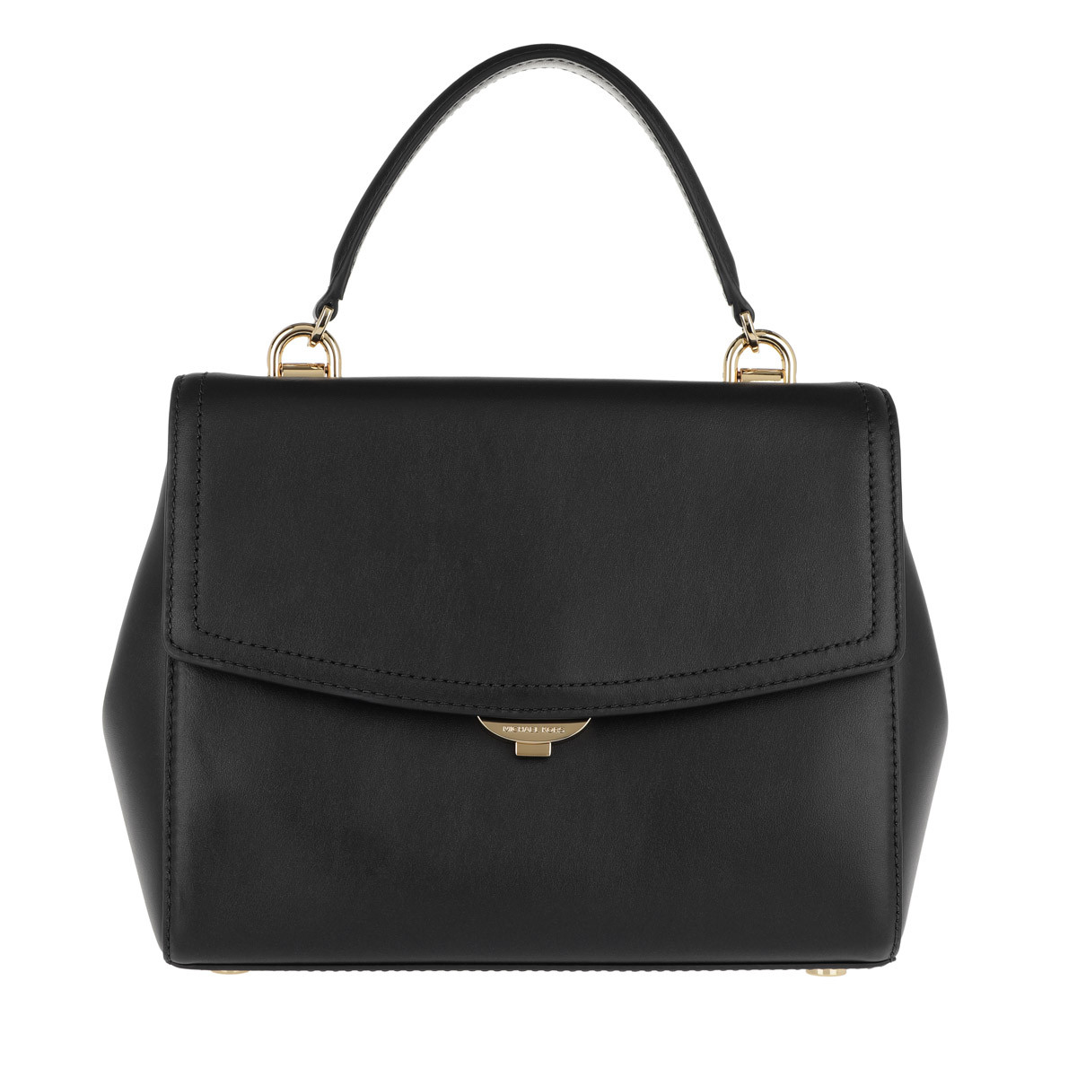 Michael Kors Satchel Bag - Ava MD TH Satchel Bag Black - in schwarz - für Damen