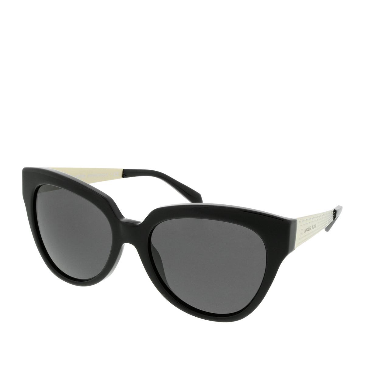 Michael Kors Sonnenbrille - MK 0MK2090 55 300587 - in schwarz - für Damen