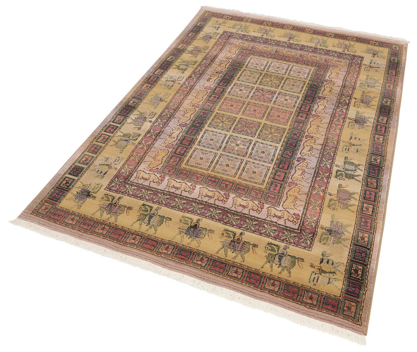 """Oriental Weavers Orientteppich , eckig, 200x275cm, """"Gabiro Pazyryk"""""""
