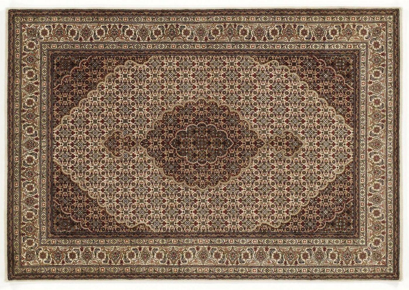 "Orientteppich ""Cavari Mahi"", eckig, 80x140cm, OCI DIE TEPPICHMARKE"