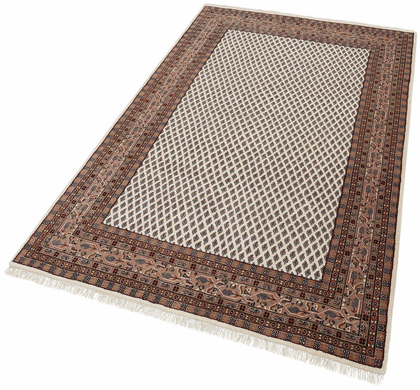 """Orientteppich """"Chandi Mir"""", eckig, 250x350cm, THEKO®"""