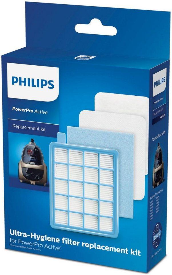 Philips Filter-Set FC8017/01 PowerPro Active