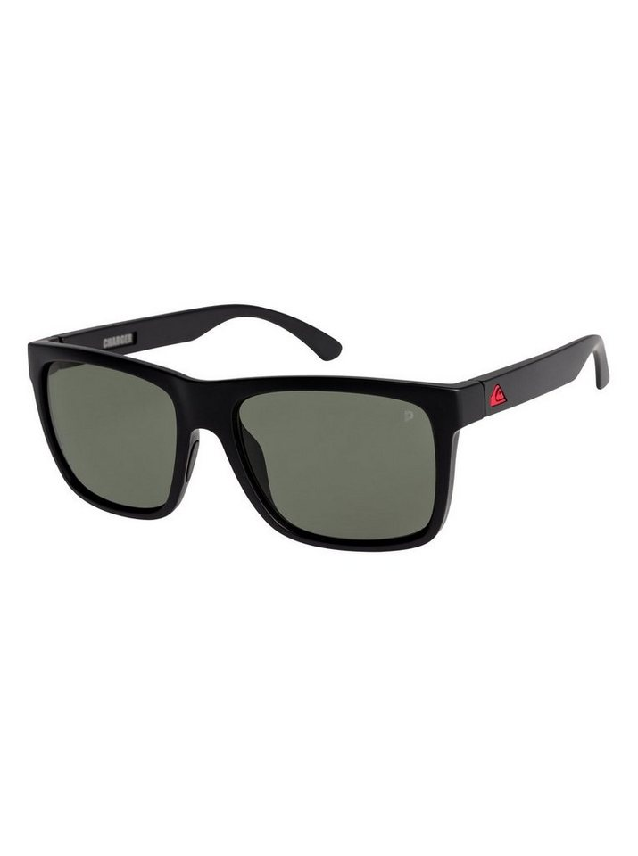 "Quiksilver Sonnenbrille ""Charger Polarised Floatable"""