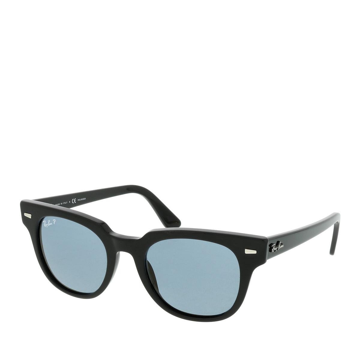 Ray-Ban Sonnenbrille - RB 0RB2168 50 901/52 - in schwarz - für Damen