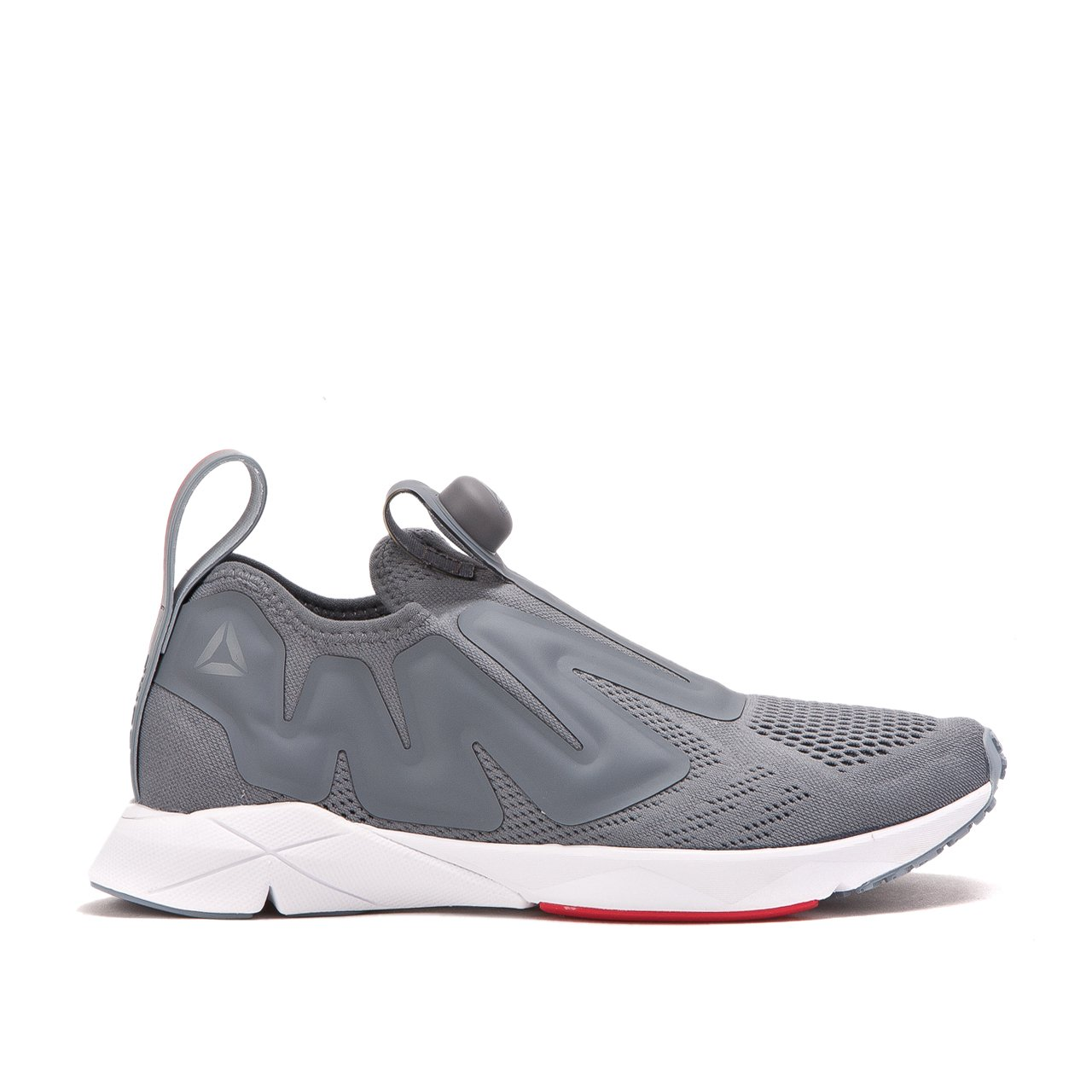 "Reebok Pump Supreme ""Engine"" (Grau / Weiß)"