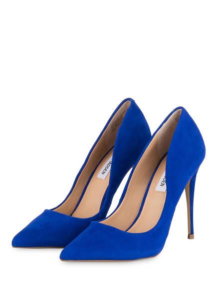 Steve Madden Pumps Daisie blau