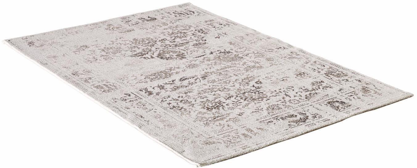 """Teppich """"Vintage 1613"""", eckig, 120x170cm, strapazierfähig, Sanat Teppiche"""
