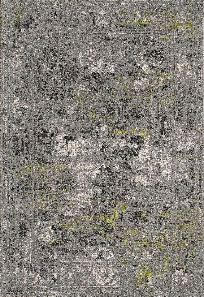 """Teppich """"Vintage 1613"""", eckig, 160x230cm, strapazierfähig, Sanat Teppiche"""