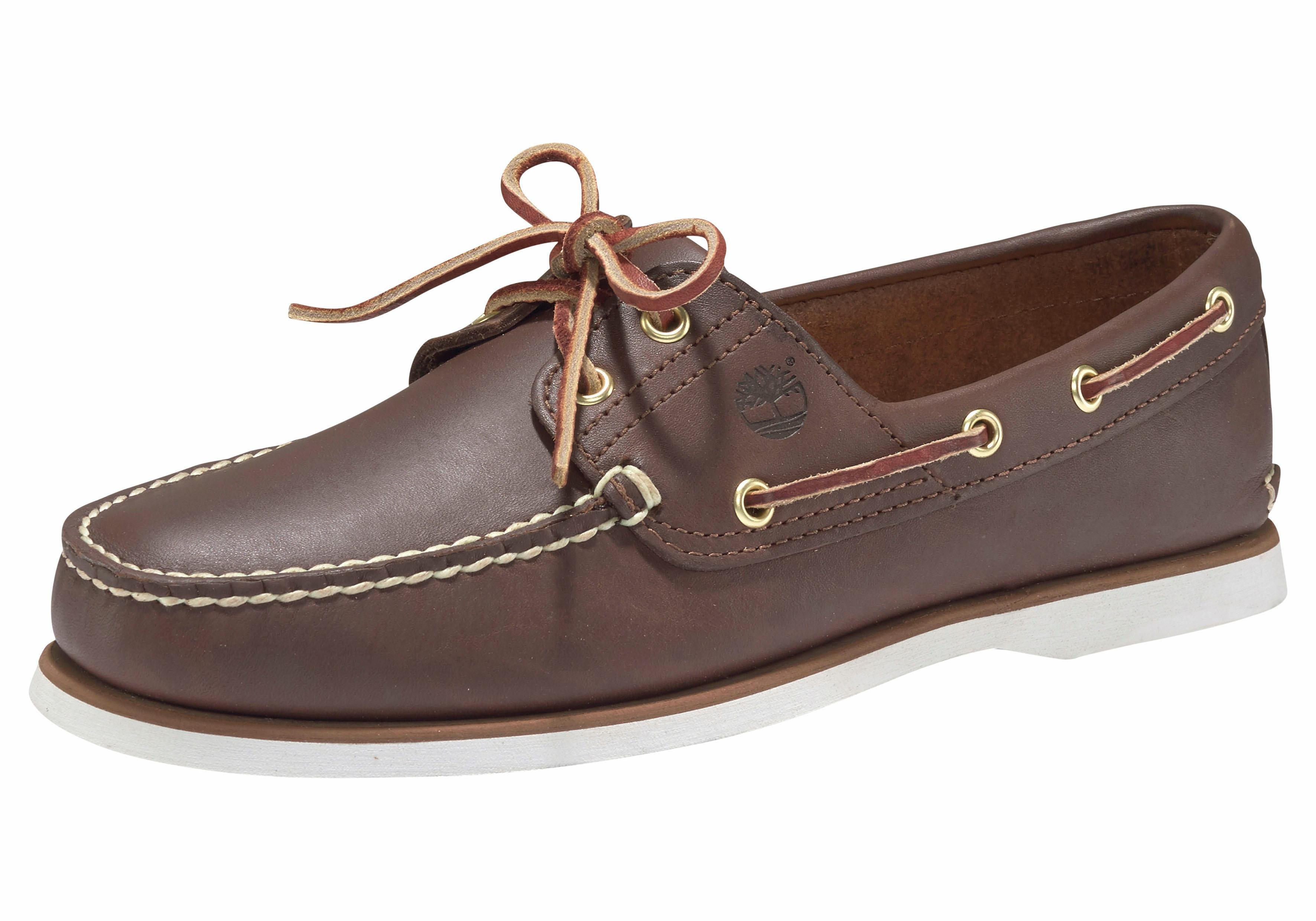 Timberland Bootsschuh Men's 2 Exe Boat Shoe