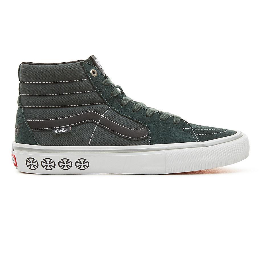 VANS Vans X Independent Sk8 hi Pro Schuhe ((independent