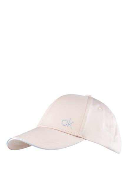 Calvin Klein Cap beige