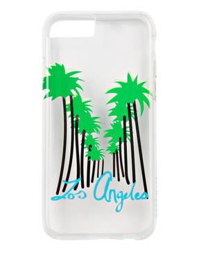 Case-Mate Iphone-Hülle Los Angeles gruen