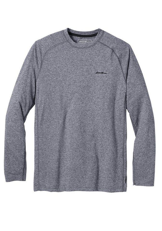 Eddie Bauer Motion Langarmshirt Resolution Shirt - Langarm