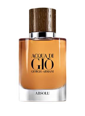 Giorgio Armani Beauty Acqua Di Giò Pour Homme Absolu 40 ml