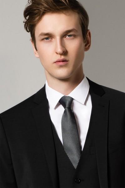Herren Krawatte CISALVO