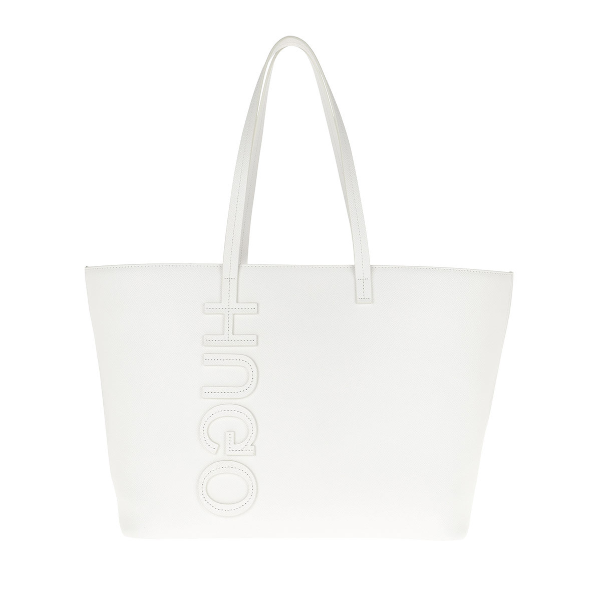 Hugo Shopper - Chelsea Shopper White - in weiß - für Damen