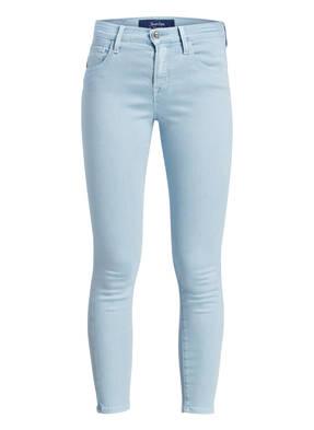 Jacob Cohen 7/8-Jeans Kimberly blau