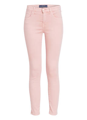 Jacob Cohen 7/8-Jeans Kimberly rosa