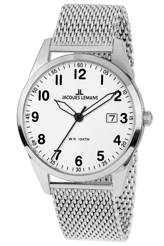 Jacques Lemans 1-2002I Herren-Armbanduhr