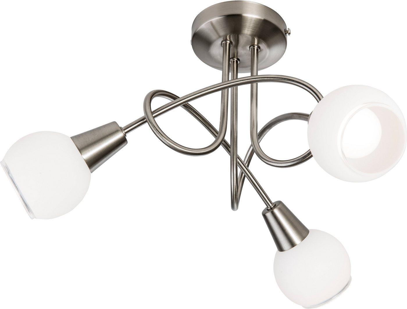 """LED Deckenleuchte , Ø35 cm, """"DASHA"""", Energieeffizienzklasse: A++, Nino Leuchten"""