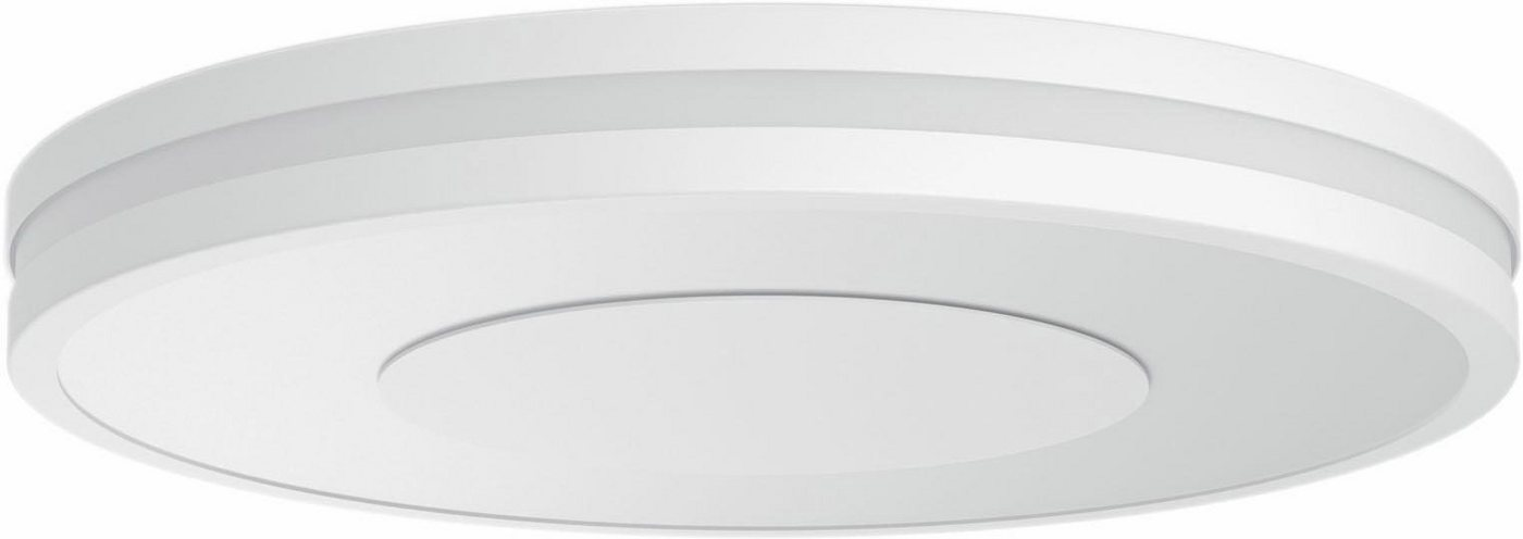 """LED Deckenleuchte """"Being"""", Ø34,8cm, Energieeffizienzklasse: A+, Philips Hue"""